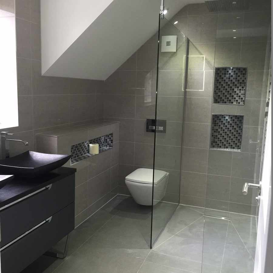How Much To Have A Bathroom Fitted: Home Of Bathroom Showers Kitchens Swindon