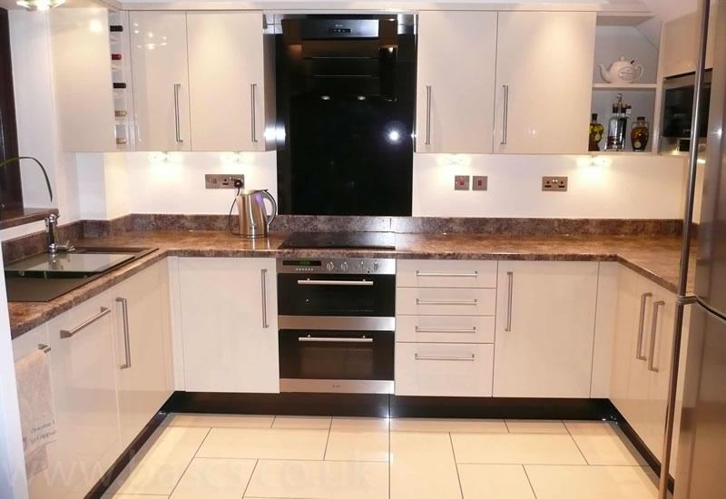 bascs kitchen