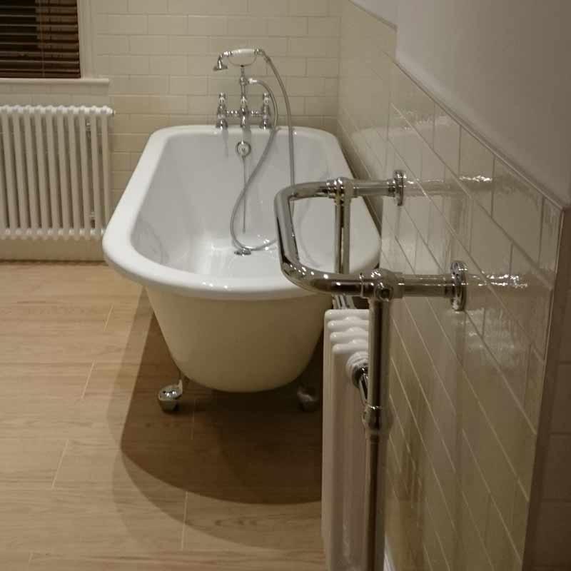 free standing bath - BASCS in Swindon