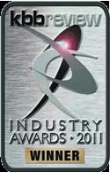 KBB Award Winner