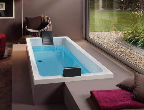 Hot Tub and Whirlpool Display Swindon